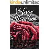 Vintage Attraction (Vintage Love Series Book 1)