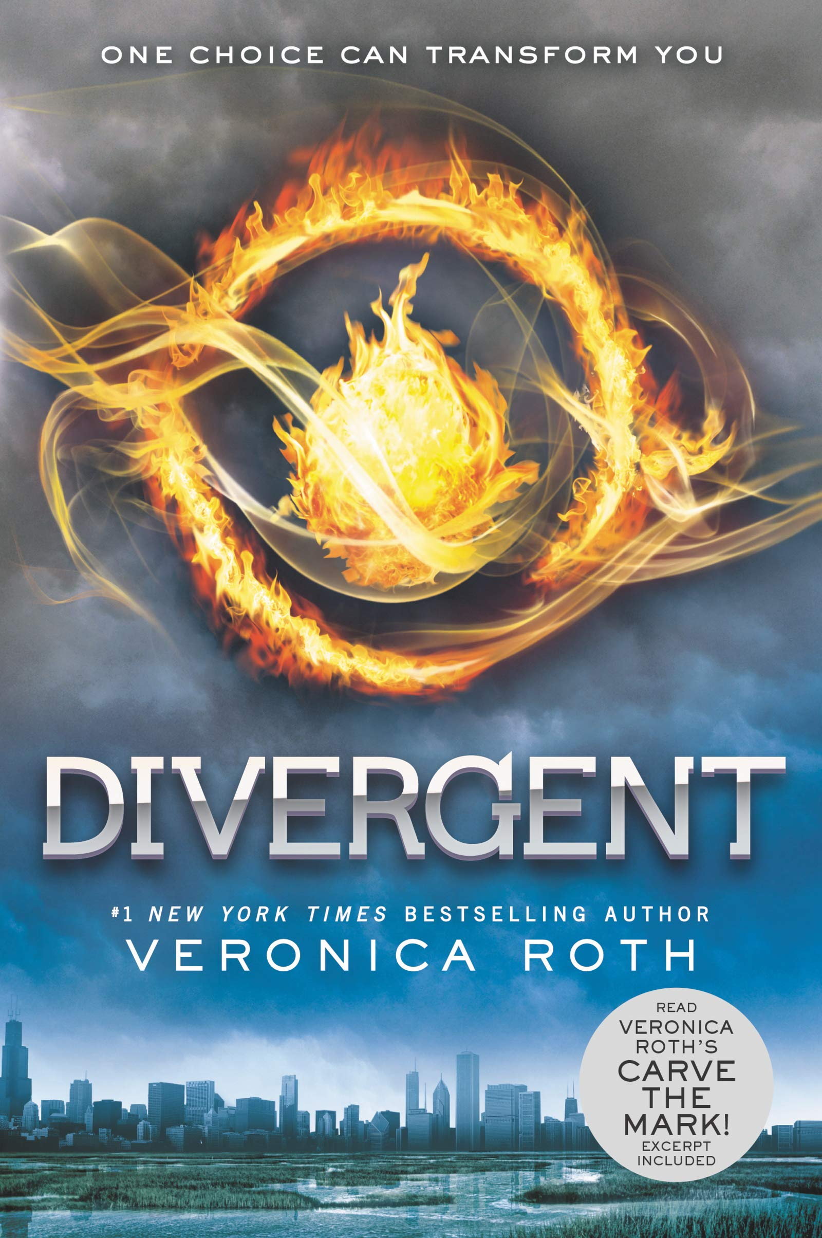 Amazon.com: Divergent (Divergent Series) (9780062387240): Roth ...
