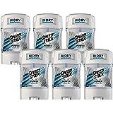 Speed Stick Power Antiperspirant Deodorant for Men, Ultimate Sport - 3 Ounce (Pack of 6)