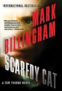 Scaredy Cat (The Di Tom Thorne Book 2)