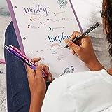Paper Mate InkJoy Gel Pen, Medium Point, Black