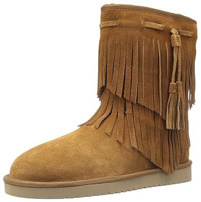 9b13f879296 Koolaburra by UGG Women's Cable Winter Boot