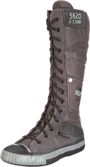G Star Footwear Kabuki Pocket, Baskets Basses Femmes