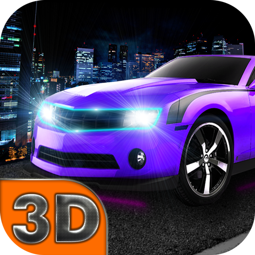 - High Speed Drag Racing 3D