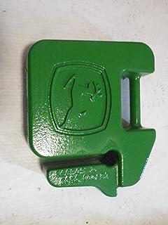 81H1SPNifvL._AC_UL320_SR240320_ amazon com john deere original equipment hood m152313 garden