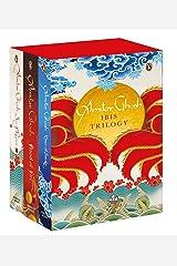 Ibis Trilogy Paperback