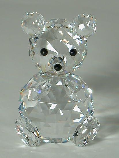3b9f7a64f4 Authentic Swarovski Crystal Figurine: 'Larger 2-3: Amazon.in: Electronics