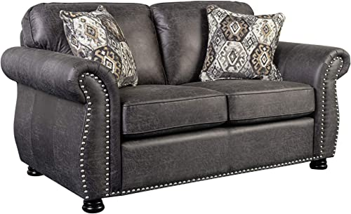 Porter Designs Elk River Love Seat