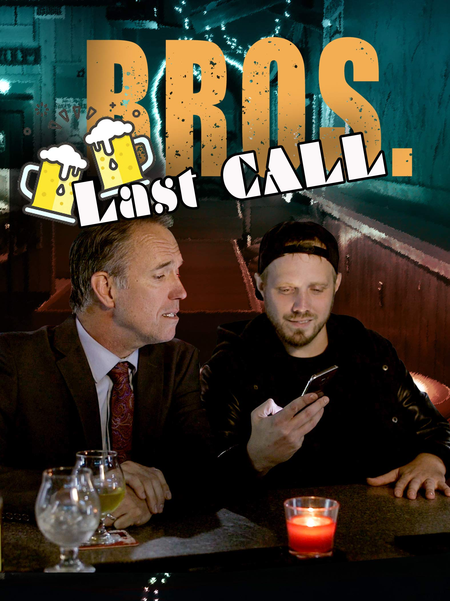 BROS. Last Call on Amazon Prime Video UK