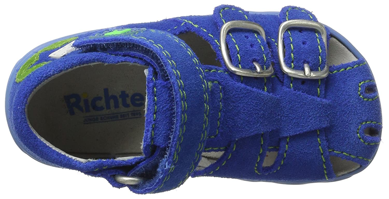 Chaussures B/éb/é Marche gar/çon Richter Terrino