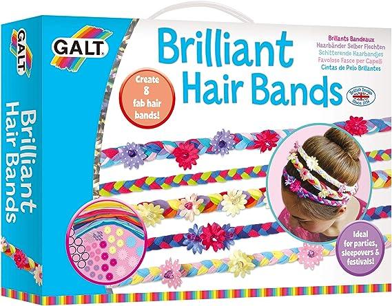 James Galt - 104309 - Kit De Loisirs Créatifs - Brillants Bandeaux