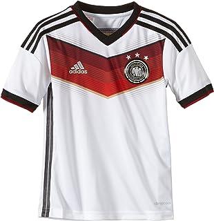 adidas Kinder Trainingsshirt DFB Trikot Away WM: