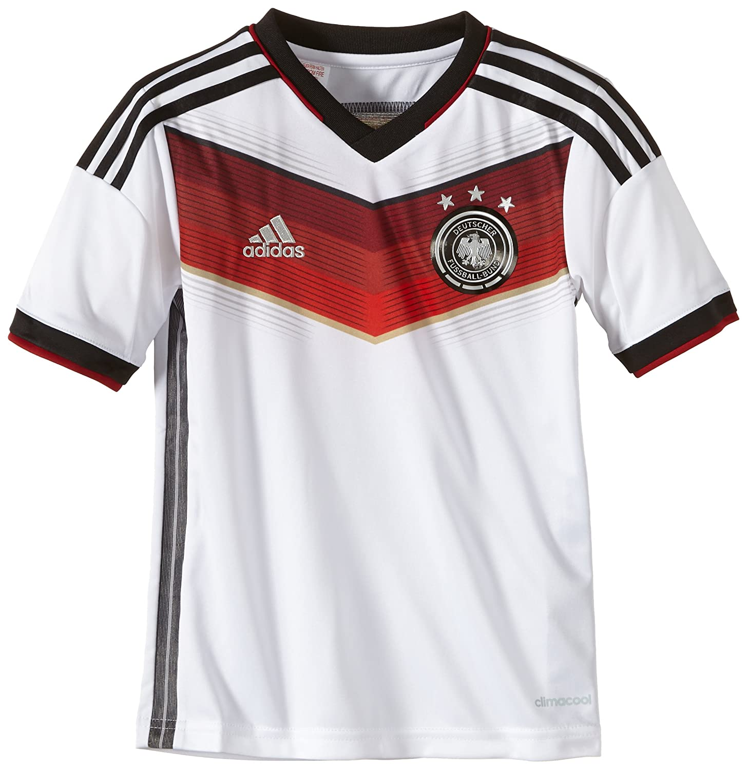 Kinder DFB Trikot Home WM Trainingsshirt Adidas nqbxbg3222