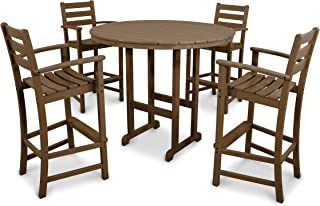product image for Trex Outdoor Furniture Monterey Bay Bar Set, Tree House