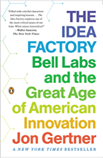 A mind at play how claude shannon invented the information age the idea factory bell labs and the great age of american innovation fandeluxe Images