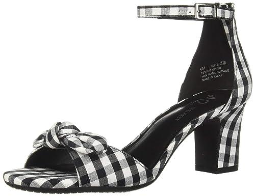 3a47d1c3ee558 Aerosoles Women's Bella Heeled Sandal