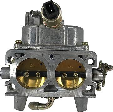 Generac 0D4023 Generator Manifold To Carburetor