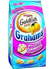 Pepperidge Farm Goldfish Vanilla Cupcake Grahams, 180g