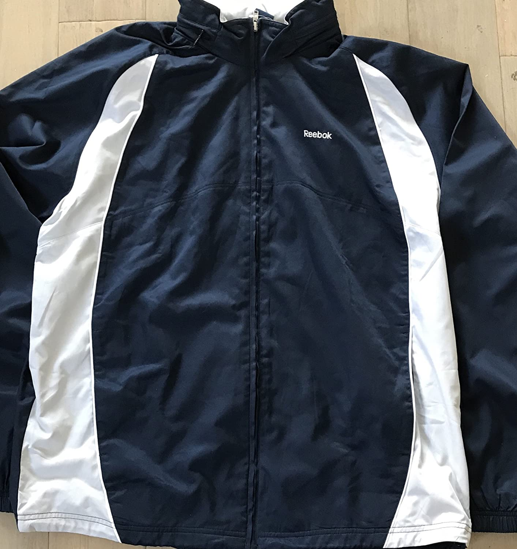 athletic performance jacket