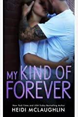 My Kind of Forever (The Beaumont Series Book 5) Kindle Edition