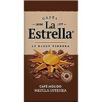 La Estrella Café Tostado Molido Mezcla, 250g
