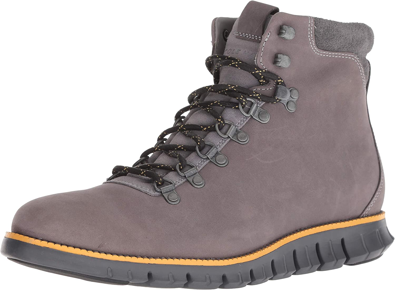 Cole Haan Men s Zerogrand Hiker Wr Ii Hiking Boot
