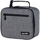 Hap Tim Insulated Lunch Boxes For Kids Reusable Lunch Bags For Kids Kids Lunch Boxes For Boys Girls (SG-N18654-G)