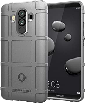 JS Funda para Huawei Mate 10 Pro BLA-L09 Funda Silicone Carcasa Case Cover 4: Amazon.es: Electrónica