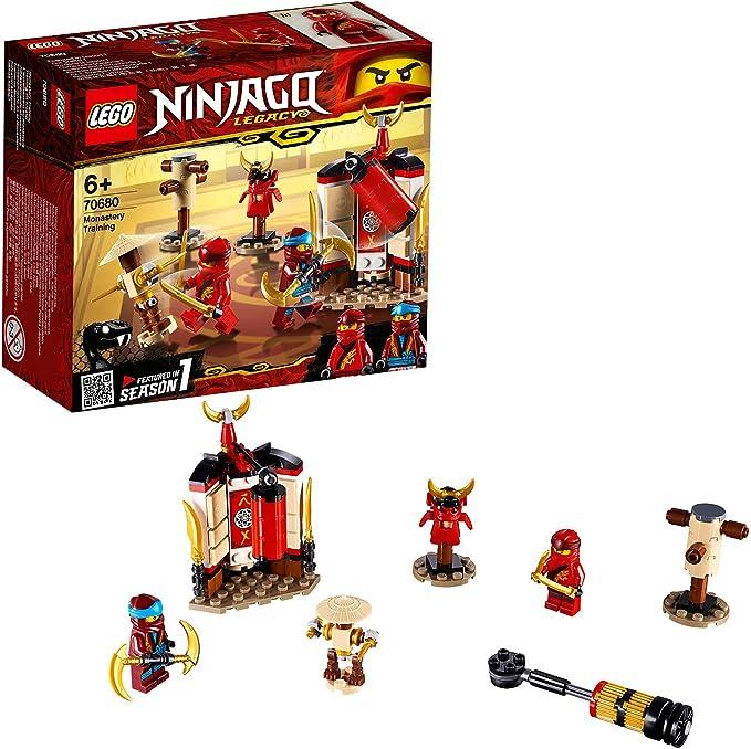 LEGO Bata para ni/ños Ninjago