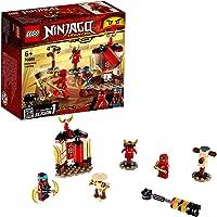 LEGO Ninjago Monastery Training Building Blocks for Kids (122 Pcs)70680