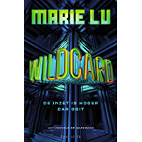 Wildcard (Warcross Book 2)
