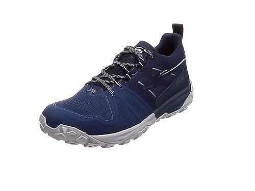 Mammut Saentis Low GTX, Zapatillas para Carreras de montaña para Hombre: Amazon.es: Zapatos y complementos