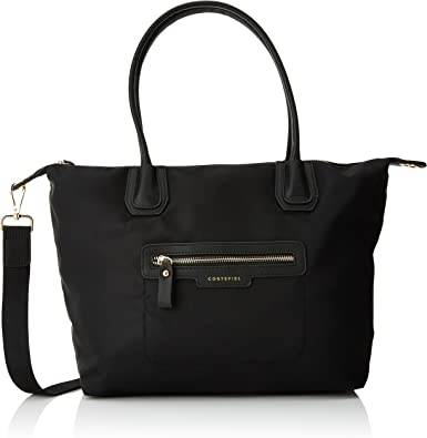 Cortefiel Bolso shopper Verde | Bolso shopper, Zapatos mujer