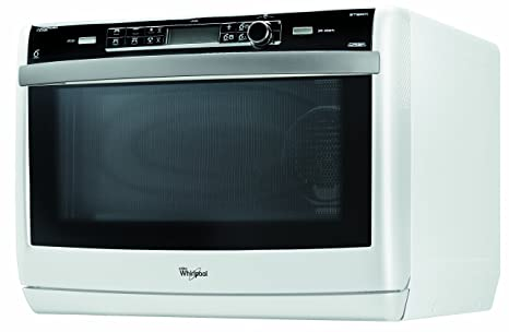 WHIRLPOOL Forno a microonde Jet Chef JT369WH