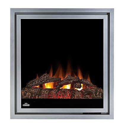 Amazon Com Napoleon Ef30 Electric Fireplace Insert 30 Inch Home
