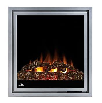 Amazon napoleon ef30 electric fireplace insert 30 inch home napoleon ef30 electric fireplace insert 30 inch teraionfo