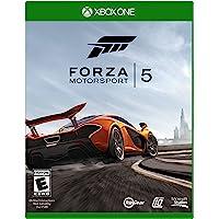 Forza Motorsport 5: Standard Edition - Xbox One
