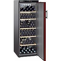 Liebher - Vinoteca Liebherr Wtr4211, 410L, 165,8X66X67,1Cm, Rojo Tinto