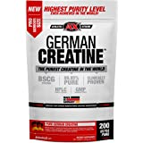 German Creatine | 200 Servings (1000g) Creapure | Pure German Creatine Monohydrate from Creapure | Safest and Purest Creatine