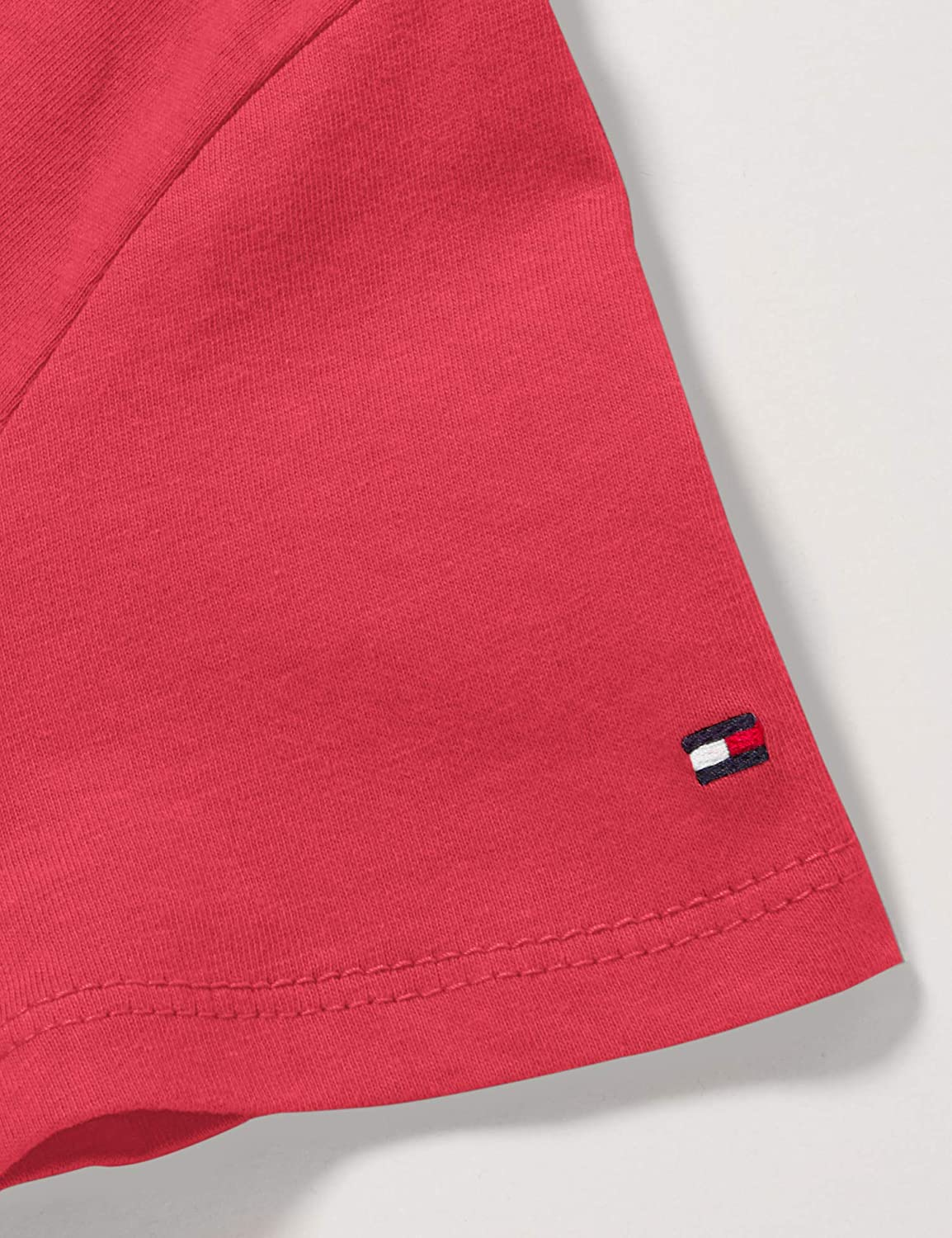 Tommy Hilfiger Essential Tee S//S Maglietta Bambina