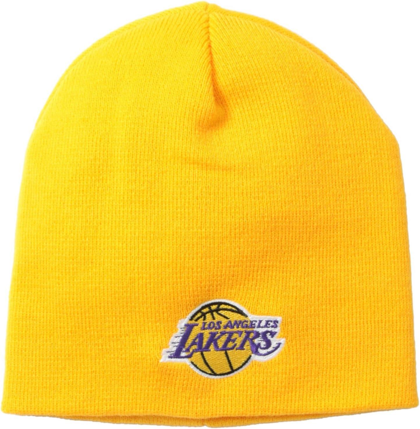 adidas Gorro de Punto Beanie Sombrero – Baloncesto de la NBA ...