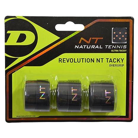 DUNLOP Revolution NT Tracky OG 3er
