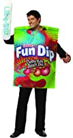 Rasta Imposta Nestle Fun Dip Package