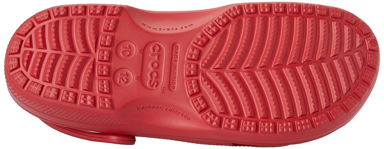 Crocs Crocs Crocs Classic Clog B074FSQRXB 7|Pepper 1b0dc0