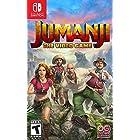 Jumanji: The Video Game - Nintendo Switch