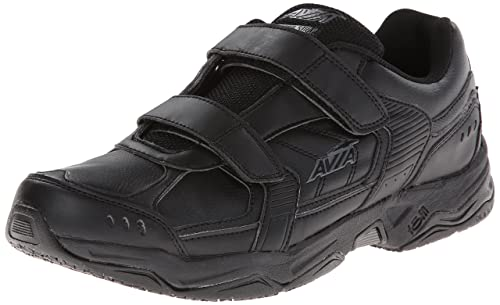 AVIA Men's Avi-Union Strap Service Shoe