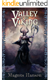 Valley of the Viking (V for Viking Saga Book 3)