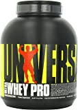 Universal Nutrition Ultra Whey Pro, Double Chocolate Chip, 5-Pounds