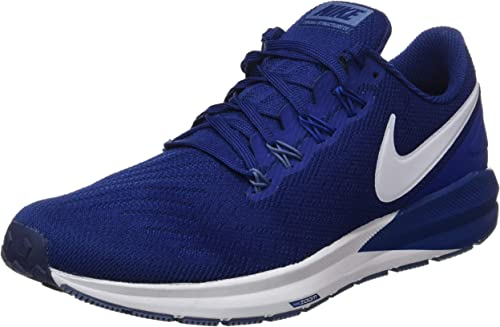 Nike Air Zoom Structure 22 (N), Scarpe Running Uomo