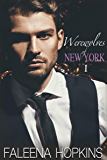 Werewolves of New York, Book 1: Nathaniel